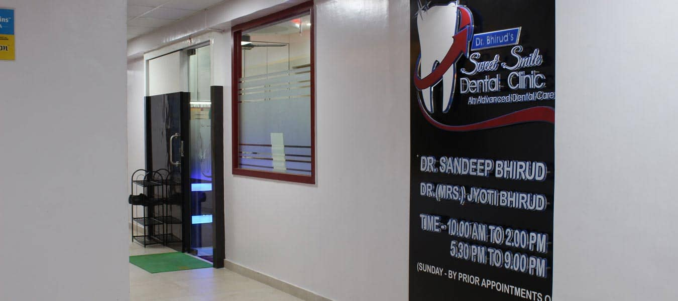 dental clinic pune