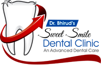 Dr. Sandeep Bhirud is Good Dentist in Pune