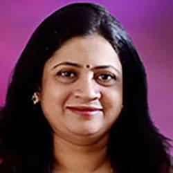 Dr. Jyoti Bhirud