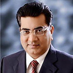 Dr. Sandeep Bhirud