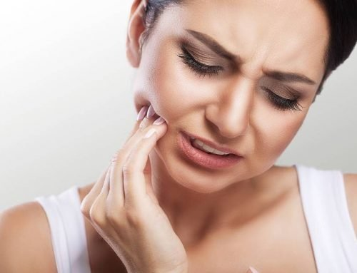 Common Reasons and Causes of Sudden Tooth Sensitivity