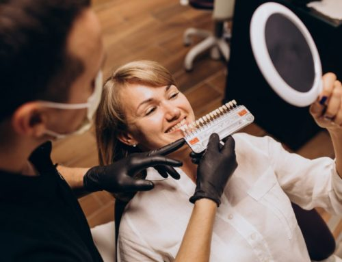 Different Types of Cosmetic Dentistry Procedures for Your Smile